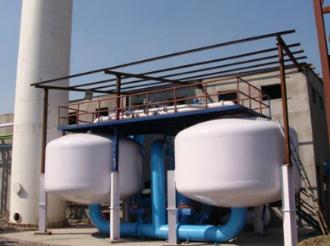 psa oxygen plant project in client factory